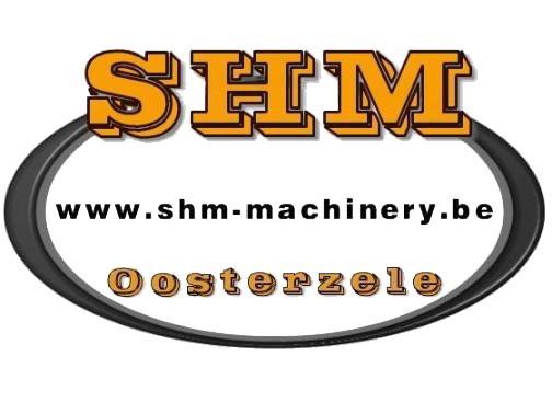 SHM-machinery